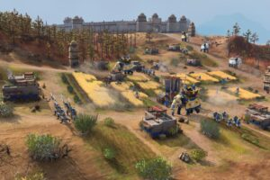 Cómo se ve Age of Empires 4