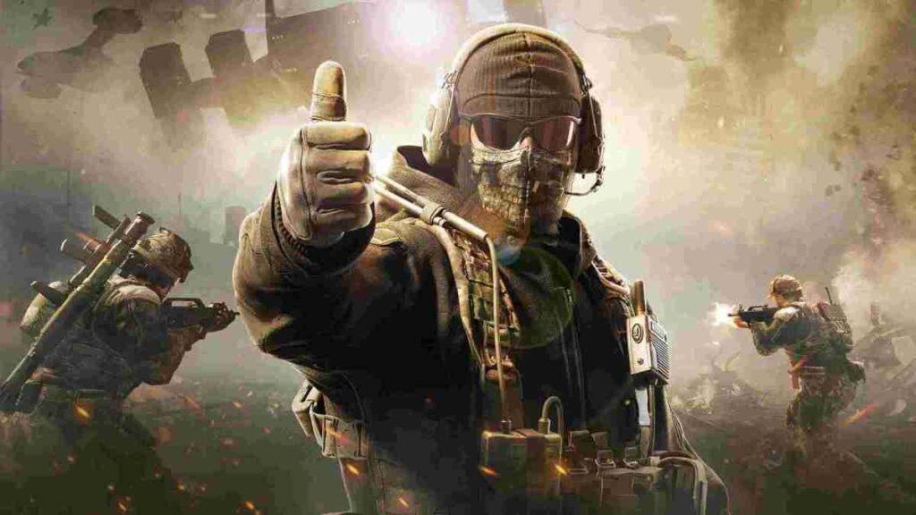 Juego Call of Duty: Black Ops Cold War destacado entre los mejores juegos para PS5