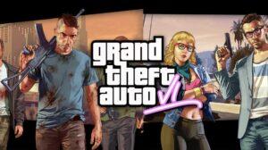 Rumores de lanzamiento del GTA 6