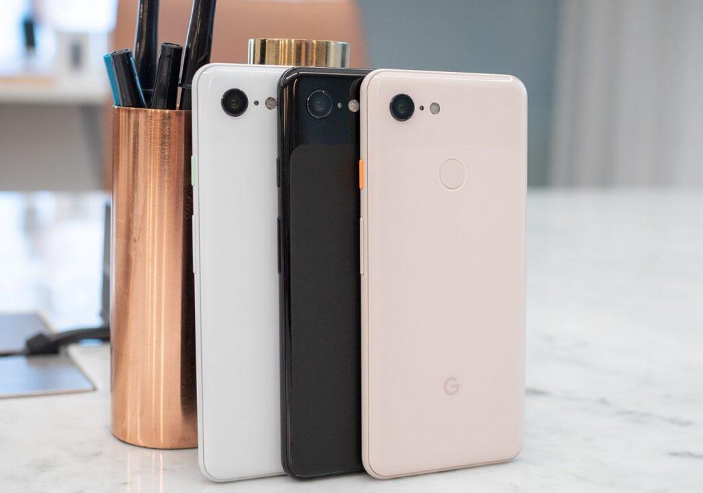 Google Pixel 3 un teléfono inteligente de gama media con alto rendimiento