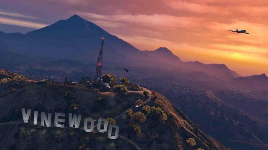 Grand Theft Auto V considerado uno de los mejores juegos de PS4 y de todas las plataformas