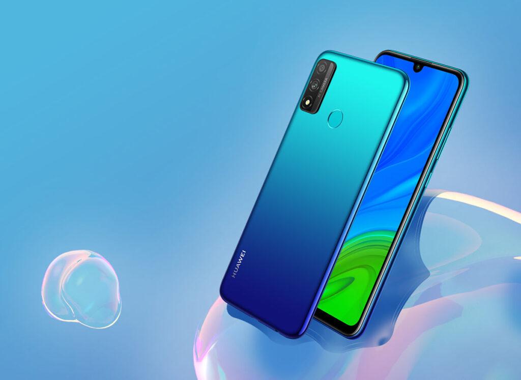 Huawei P Smart 2020, un smartphone por 200 euros