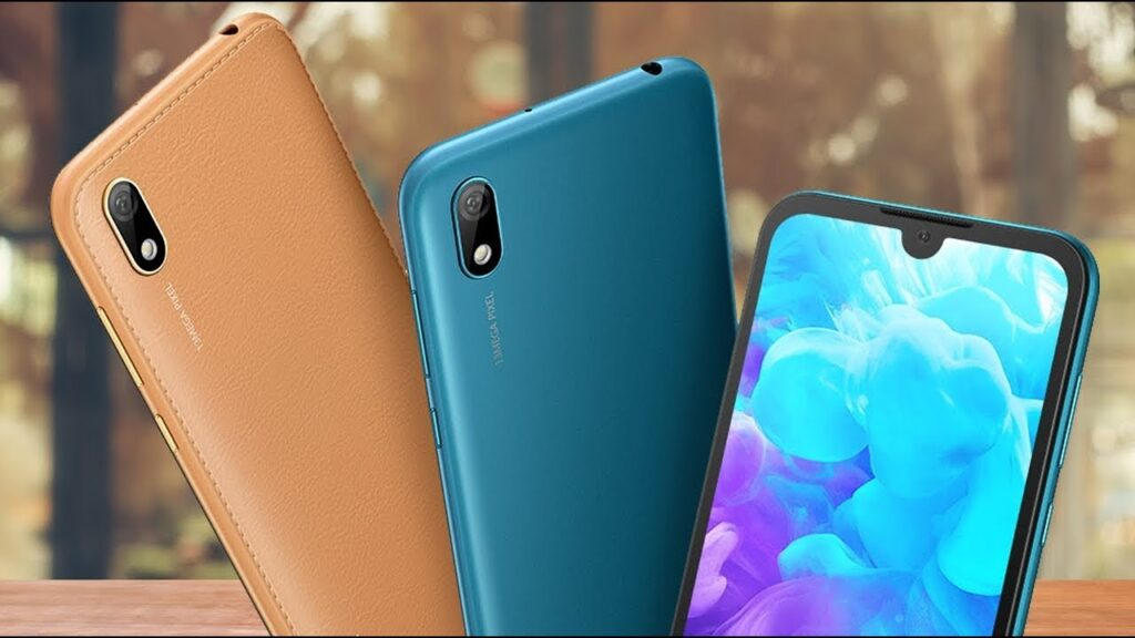 Huawei Y5 2019 un smartphone económico por menos de 120 euros