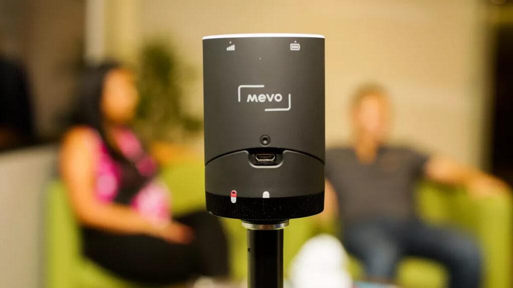 Livestream Mevo