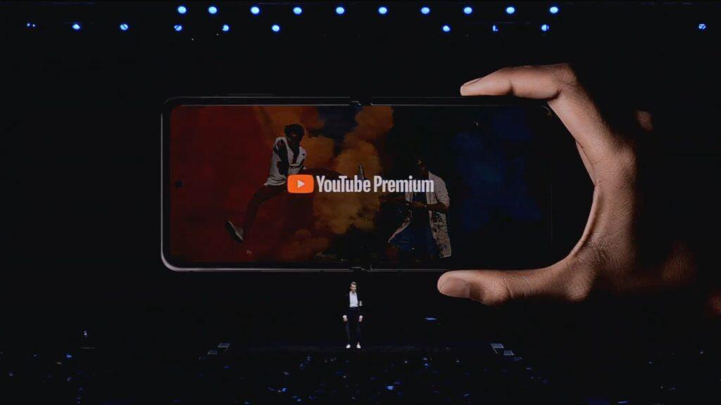 Youtube en su versión Premium