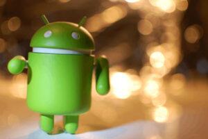 Errores al usar Android