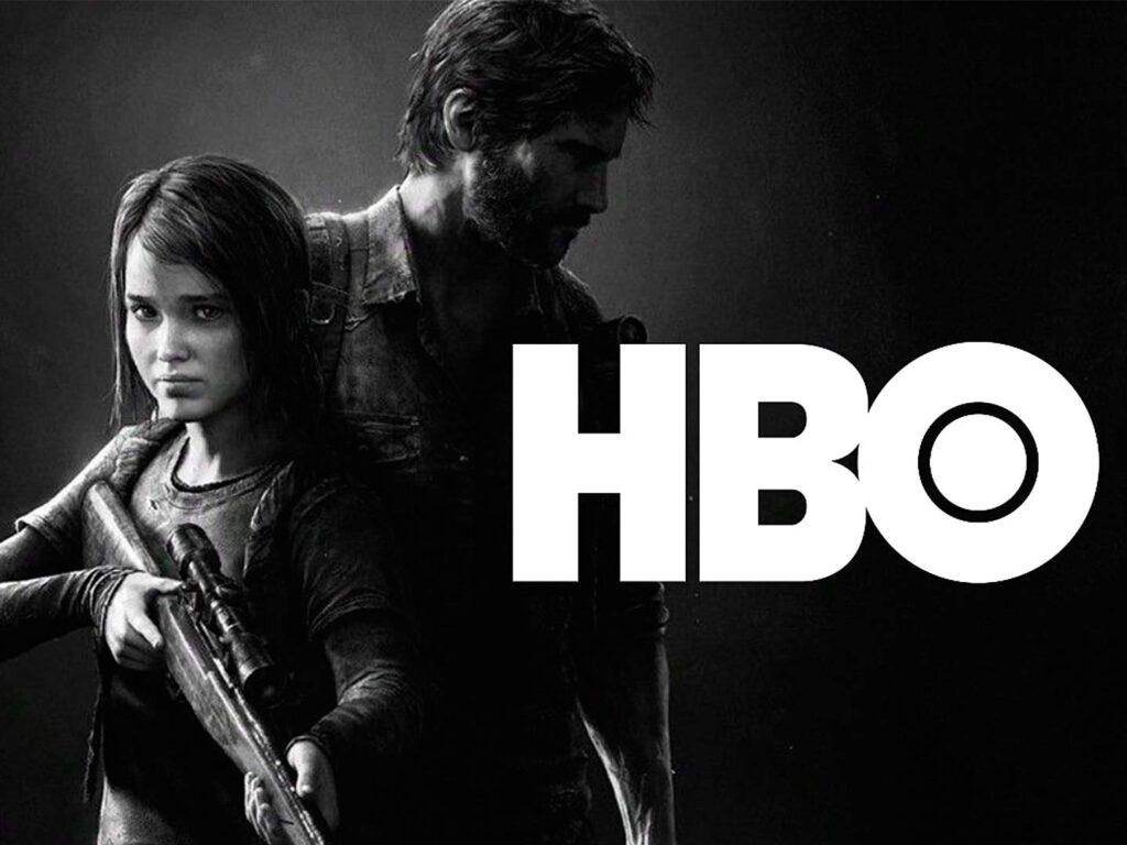 Serie The Last of Us de HBO