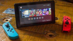 Próximos juegos que serán lanzados en 2021 para la consola Nintendo Switch