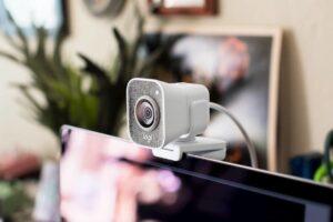 Las mejores cámaras web de 2021