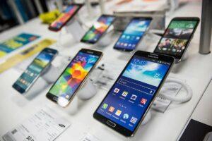 Los mejores smartphones Samsung para este 2021