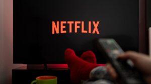 Netflix cierra acuerdo con Sony
