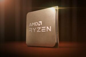 procesadores AMD ryzen 5000 nueva tecnología pra gamers