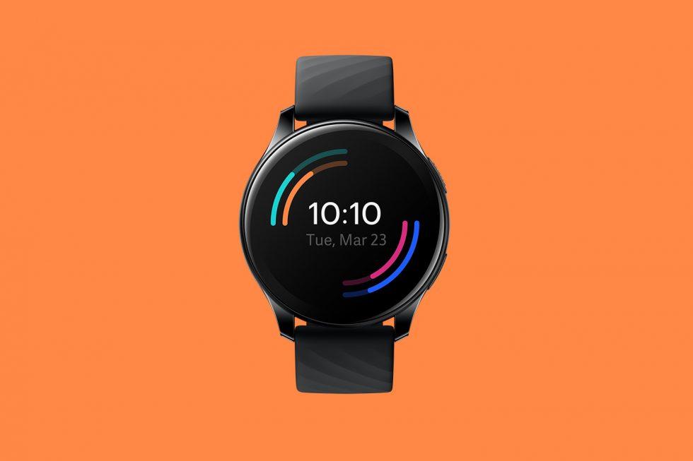 Relojs inteligente Samsung Galaxy Watch con Wear Os