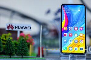 smartphones Huawei baratos