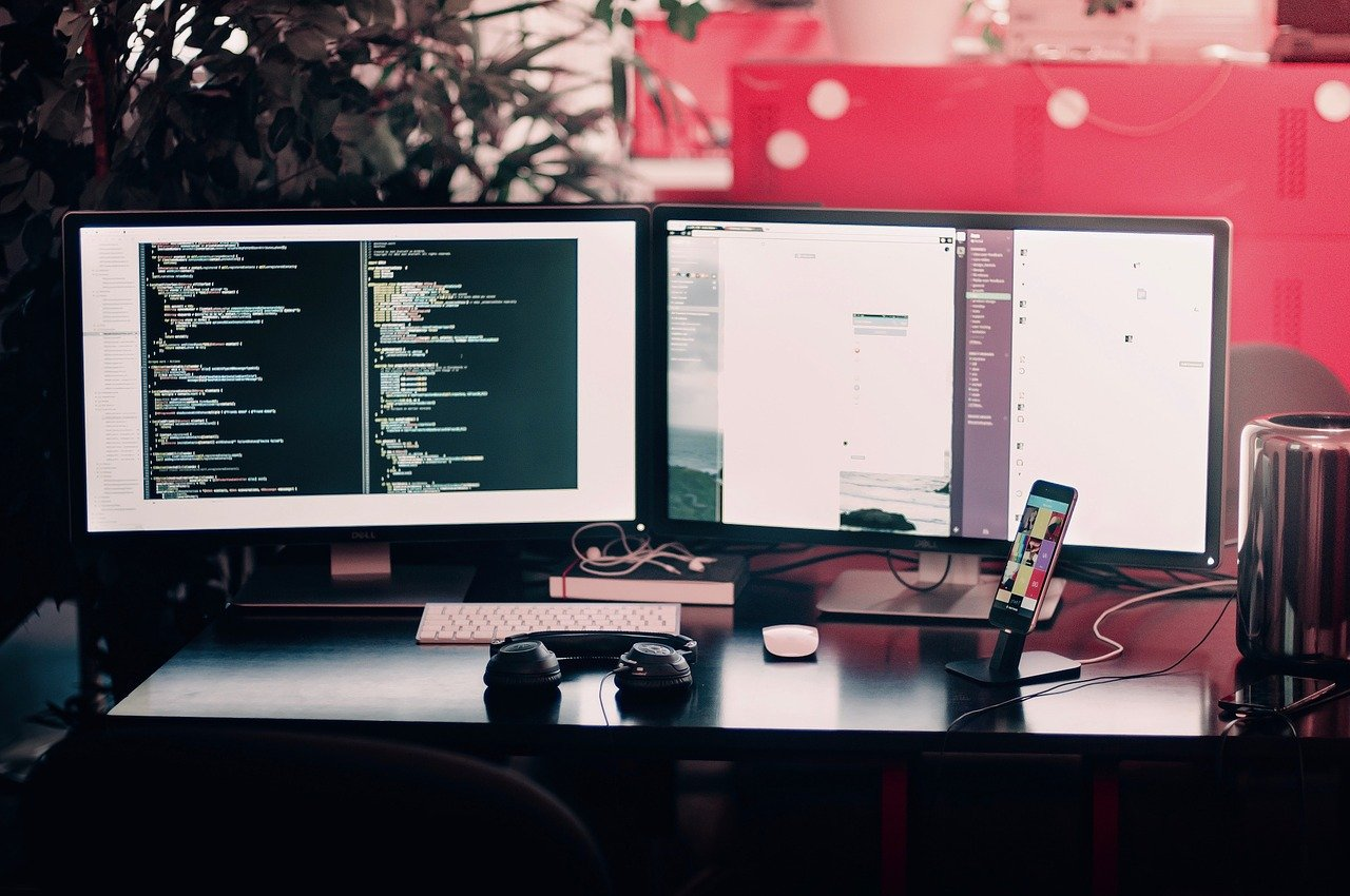 Computadoras y tecnología TI