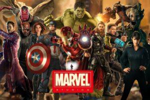 Todas las películas de Marvel en orden cronológico