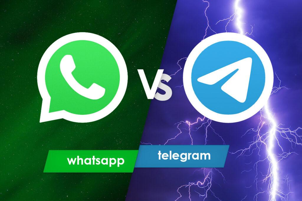 La guerra entre mensajeros