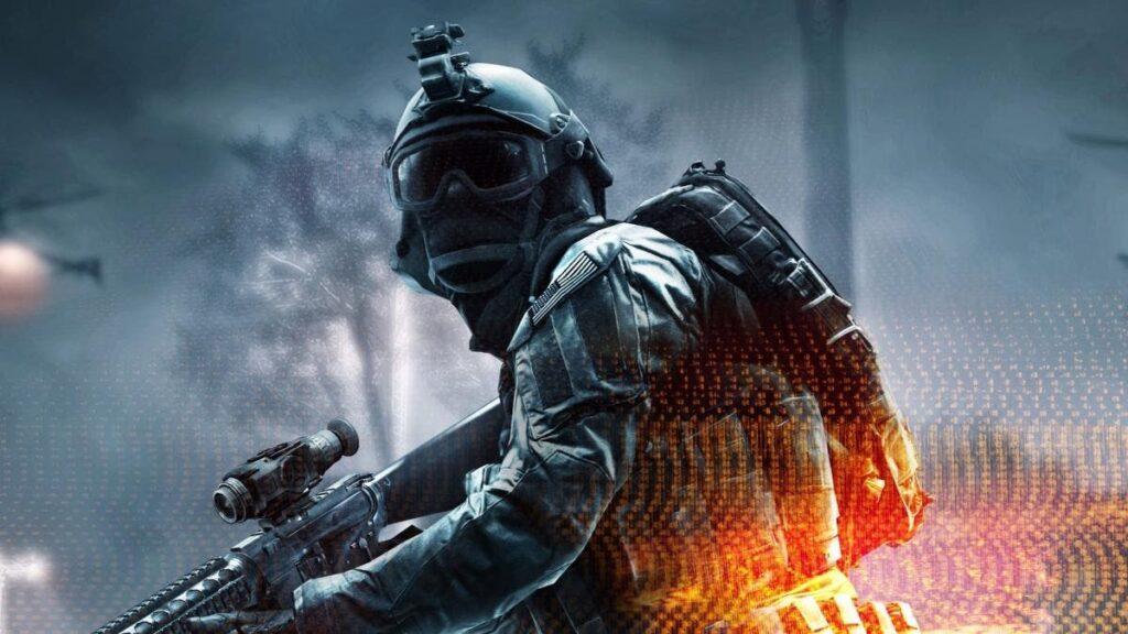 Battlefield 6 confirmado
