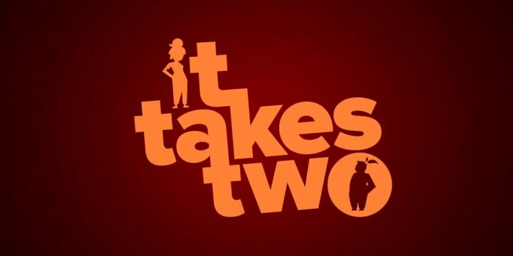 It Takes Two bien recibido