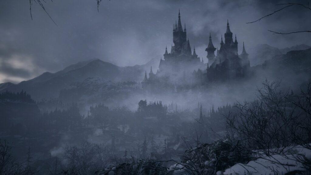 Resident Evil Village un pueblo tenebroso