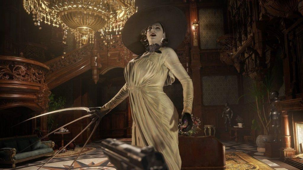 Juego Resident Evil Village uno de los más esperados para mayo de 2021