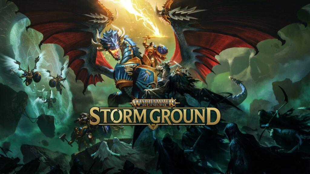 Juegos importantes para mayo de 2021 Warhammer Age of Sigmar
