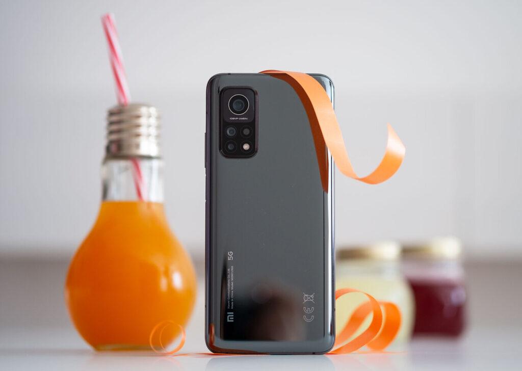 Teléfono económico Xiaomi Mi 10 T
