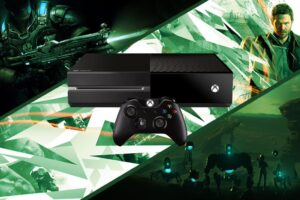 Los juegos gratis que puedes jugar en Xbox One