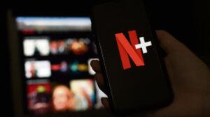 N-plus nuevo servicio de Netflix