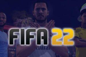 Se filtran noticias sobre FIFA 22