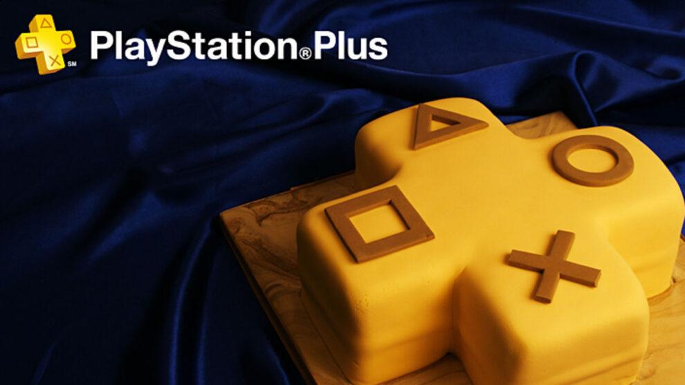 Suscripción PlayStation Plus